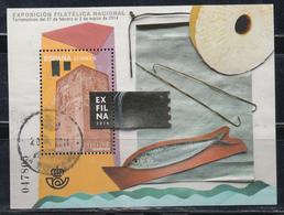 2014 Edifil Nº 4871 - 1931-Hoy: 2ª República - ... Juan Carlos I