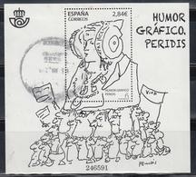 2015  Edifil Nº 4978 - 1931-Hoy: 2ª República - ... Juan Carlos I