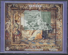 2014  Edifil Nº 4907 - 1931-Hoy: 2ª República - ... Juan Carlos I