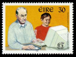 Ireland, 1999, International Year Of Older Persons, United Nations, MNH, Michel 1148 - Ireland
