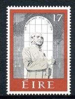 Ireland, 1979, Sir Rowland Hill, UPU, United Nations, MNH, Michel 394 - Ireland