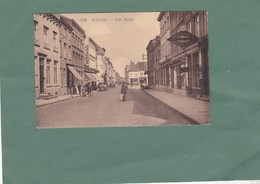 WAVRE  -  Rue Haute - Wavre