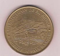 - 64 - SARE - Le Petit Train De La Rhune N°1  2002 Cote 15 € - Monnaie De Paris