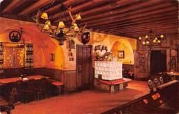 """Wisconsin Milwaukee The Schlitz """"Brown Bottle"""" Guest Hall Josef Schlitz Brewing Company - Milwaukee"""