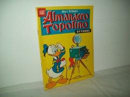 Almanacco Topolino (Mondadori 1960) N. 10 - Disney
