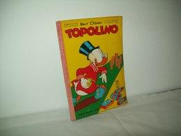 Topolino (Mondadori 1964) N. 437 - Disney