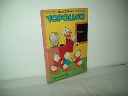 Topolino (Mondadori 1964) N. 448 - Disney