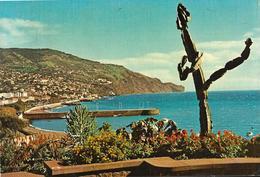 Funchal (Madeira) - Vista Leste - Eastem View - Vue Orientale - Madeira