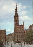 72447669 Gdansk Historisches Museum - Polen