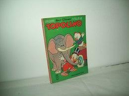 Topolino (Mondadori 1966) N. 555 - Disney