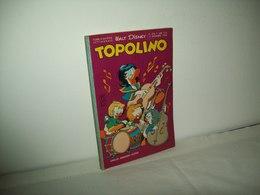 Topolino (Mondadori 1966) N. 576 - Disney