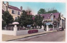 77 - Seine Et Marne - BARBIZON -   Hotel Restaurant Les Pleiades - Barbizon