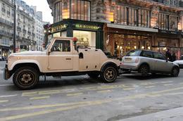 - 75 - Paris - Carte Postale Moderne - Fourrière - 6.204 - Sonstige