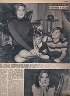 (pagine-pages)ANNA NOGARA Gente1959/42. - Libri, Riviste, Fumetti