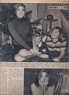 (pagine-pages)ANNA NOGARA Gente1959/42. - Books, Magazines, Comics