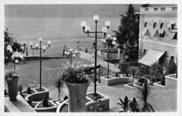 Campione D'Italia Motivo Presso Il Casino - 1946 - Como
