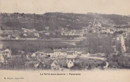 LA FERTE SOUS JOUARRE - Panorama - La Ferte Sous Jouarre