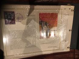 Timbres De Monaco édition CEF - Stamps