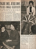 (pagine-pages)MINA Gente1959/42. - Books, Magazines, Comics