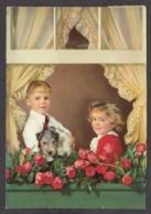 92305/ ENFANTS, Couple D'enfants - Gruppi Di Bambini & Famiglie