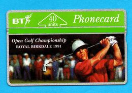 UNITED KINGDOM  Magnetic Phonecard  Landis & Gyr - MINT - BT Emissions Commémoratives