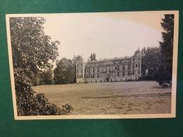 Cartolina Environs De Huy - Chateau De Marchin - 1930 - Cartoline