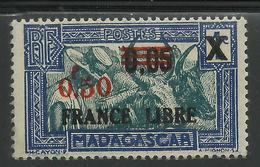 MADAGASCAR 1944 YT 241** - Madagascar (1889-1960)