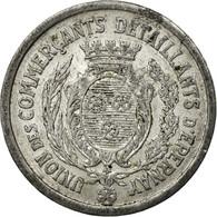 Monnaie, France, 5 Centimes, 1922, TTB+, Aluminium, Elie:10.1 - Monetary / Of Necessity