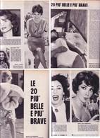 (pagine-pages)ATTRICI Successo1959/03. - Libri, Riviste, Fumetti