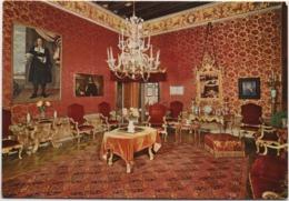 Thiene (Vicenza): Castello Porto.Colleoni Thiene, Un Salotto. Non Viaggiata - Vicenza