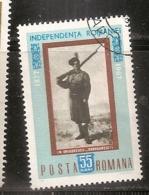 ROUMANIE      N°   2301   OBLITERE - 1948-.... Republics
