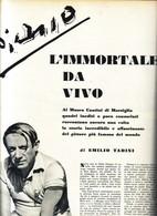 (pagine-pages)PABLO PICASSO Successo1959/03. - Libri, Riviste, Fumetti