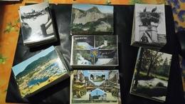 DC130 LOT 700 CARTES SEMI MODERNES/MODERNES FRANCE PRIX CASSÉ DÉPART 15€ SOIT 2 CTS LA CARTE VOIR DESCRIPTION - Cartes Postales