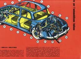 (pagine-pages)LA DAUPHINE Successo1959/03. - Libri, Riviste, Fumetti
