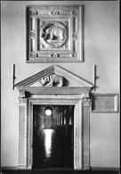 CESENA 1960 : Biblioteca Malatestiana. Portale - Cesena