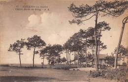 Andernos Les Bains - Chalet Bords Du Betey - Andernos-les-Bains