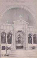 Florida Tarpon Springs Nicholas Greek Orthodox Church Interior - Etats-Unis