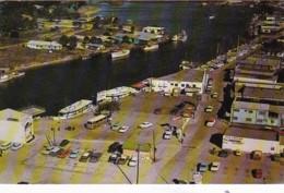 Florida Tarpon Springs Sponge Docks - Etats-Unis