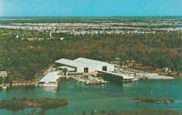 Florida Tarpon Springs Port Tarpon Marina - Etats-Unis