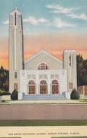 Florida Tarpon Springs New Greek Orthodox Church - Etats-Unis