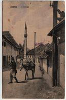 Zenica - Dzamija - 1917 - Bosnie-Herzegovine
