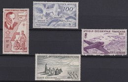 A.O.F.    .     Yvert  .      PA  11/14     .   **    .   Neuf SANS  Charniere     .    /    .   MNH - A.O.F. (1934-1959)
