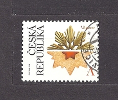 Czech Republic 2018 Gest ⊙ Mi 1007 Christmas - Sweets. C1 - Used Stamps