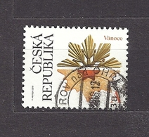 Czech Republic 2018 Gest ⊙ Mi 1007 Christmas - Sweets. C2 - Used Stamps