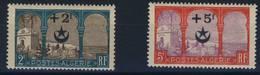 ALGERIE  N°  69   /   70 - Algeria (1924-1962)