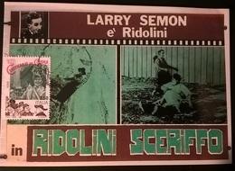 RIDOLINI SCERIFFO - Altre Collezioni