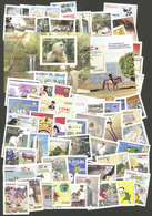 PARAGUAY: Lot Of Modern Issues (mainly Of 2007/8), MNH, Very Thematic, Excellent Quality! - Paraguay