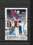 LOTE 1822  ///  ESPAÑA AÑO 2003 - 1931-Today: 2nd Rep - ... Juan Carlos I