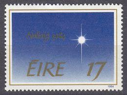 EIRE - IRLANDA - 1984 -  Yvert 555 Nuovo MNH, 17 P. - 1949-... Repubblica D'Irlanda