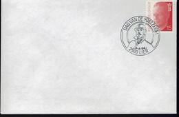 Belgie Belgien 1994 - Lier - Stempel: Albet I - Dag Van De Postzegel - Postmark Collection
